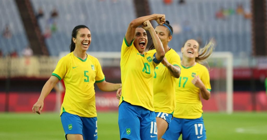 Swedes complete unbeaten streak USA and Netherlands in Zambia top 10