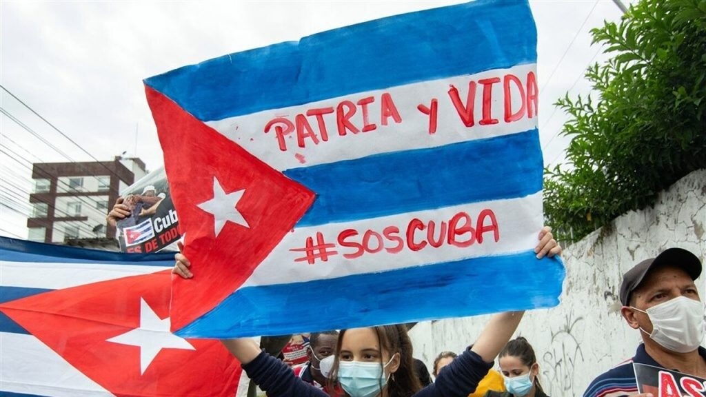 Unrest and rare protests in Cuba: What is happening?