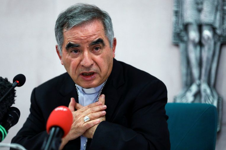 Vatican pursues unfaithful cardinal over millions of luxury apartment scandals