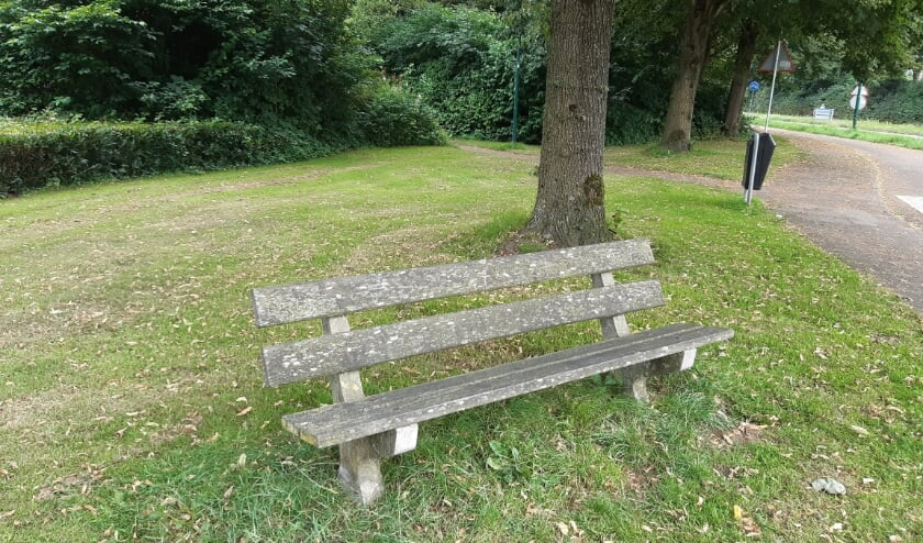 [algemene beschouwingen] Advocacy for more benches in public space receives broad support from city council    Leusder's Journal