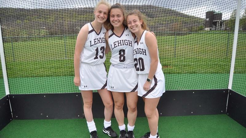 "That ""family"" feeling - Lehigh University Athletics"