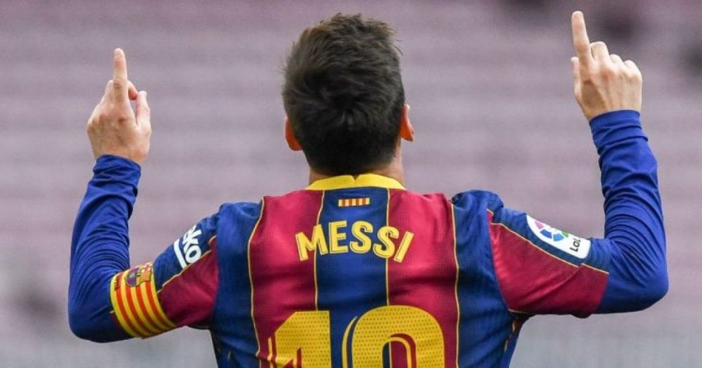 Tiki Dhaka, Return to Neymar or Come Full Circle: Options for Messi