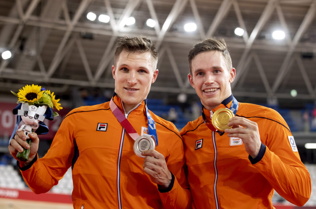 Olympic Games program Saturday August 7: which Dutch?