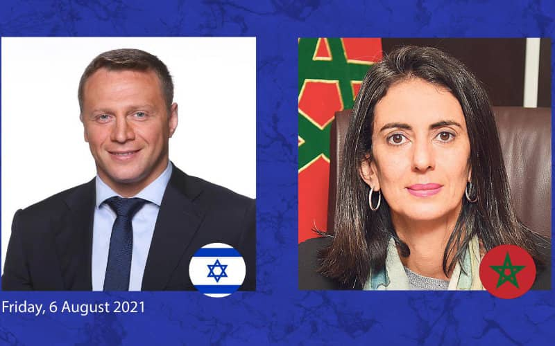 Moroccan and Israeli tourism ministers discuss cooperation