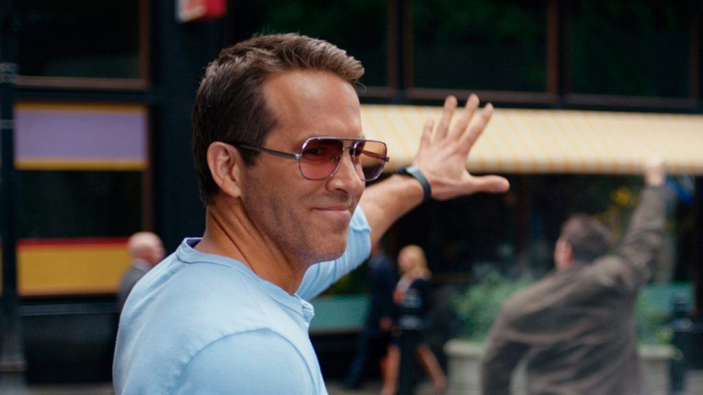 Ryan Reynolds reveals Free Guy's successor with sarcastic tweets