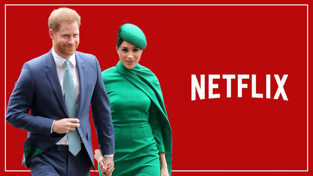 Every Archewell project (Prince Harry and Meghan Markle) is coming to Netflix