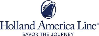 Standaard afbeelding/logo-lettertype voor Holland America Line