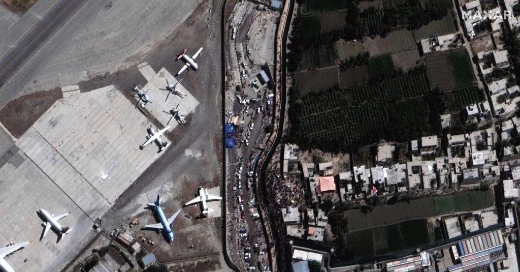 Will Turkey soon operate Kabul airport?