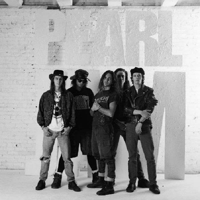 """Pearl Jam celebrates 30th anniversary of hit album """"Ten"""""""
