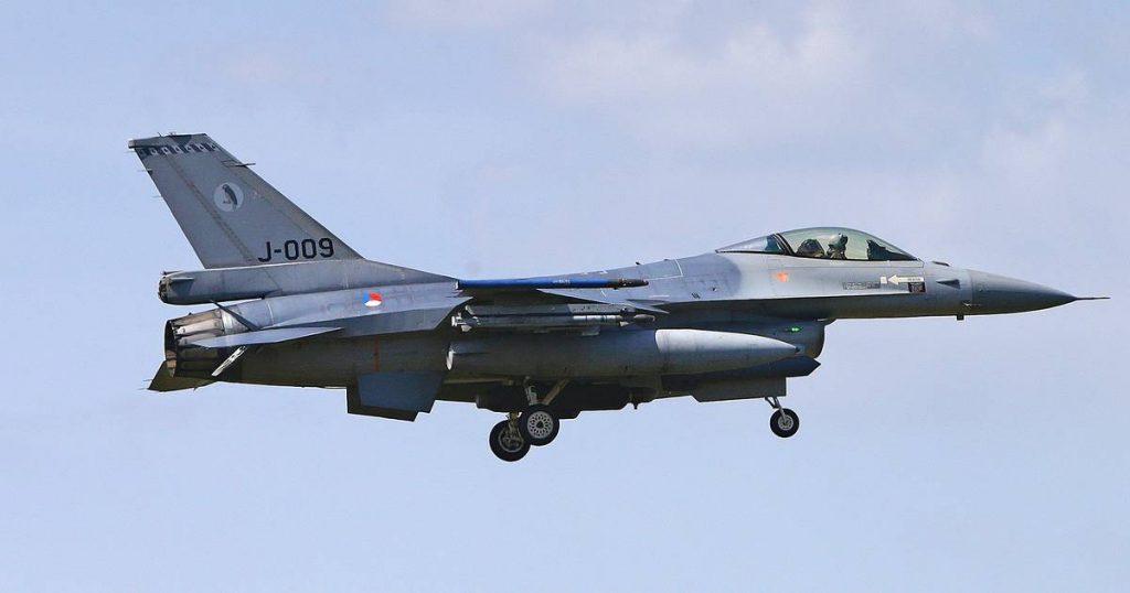 Air Force flies low with F-16s over Wildlands Zoo, furious Mayor Emmen Interior