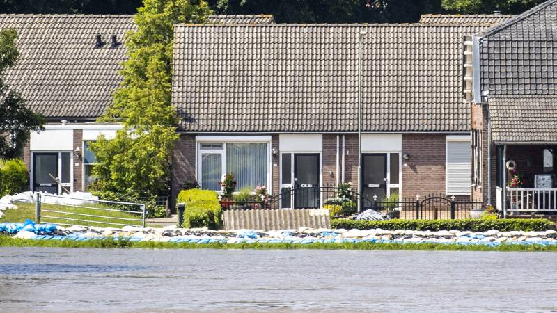 Climate experts: an alarming IPCC report for the Netherlands