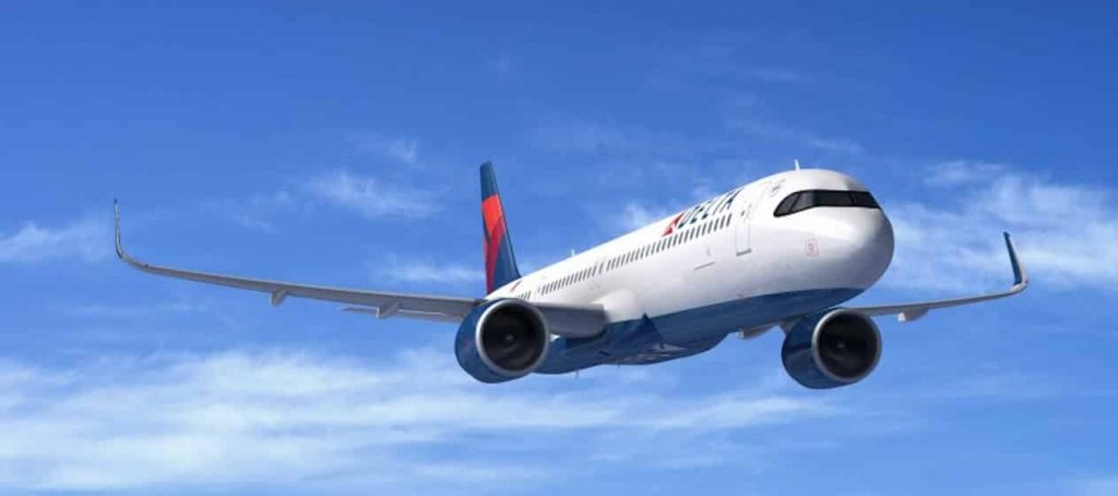 Delta Air Lines orders 30 A321neo from Airbus