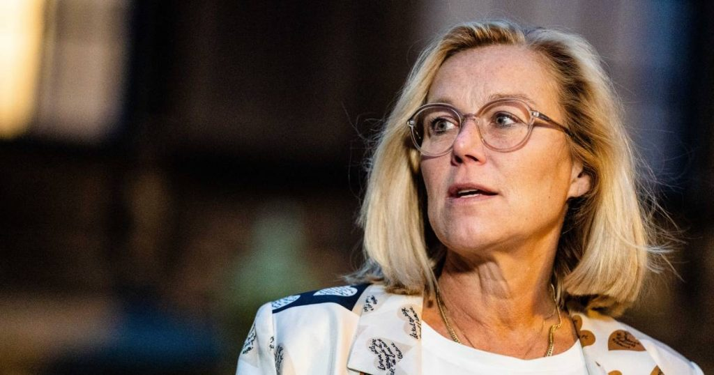 Diplomatic offensive: Kaag plans trips to Pakistan, Turkey and Qatar    Afghanistan