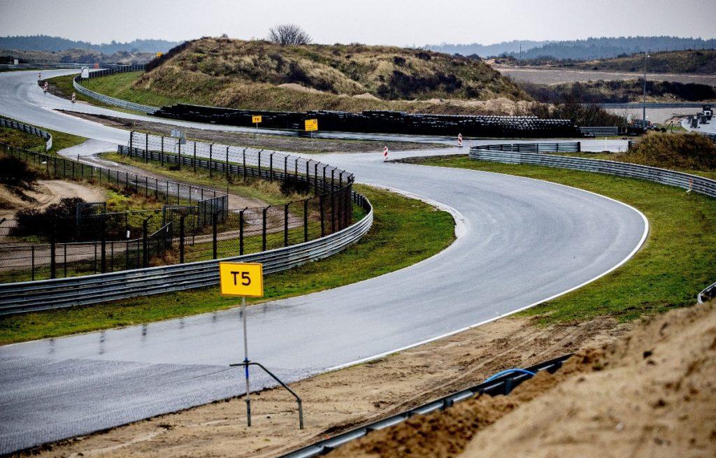 Dutch Grand Prix 2021: time, TV channel, live broadcast