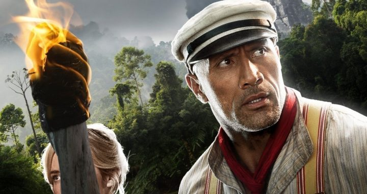 Fan of Dwayne Johnson?  So we already have good news for you about 'Jungle Cruise'