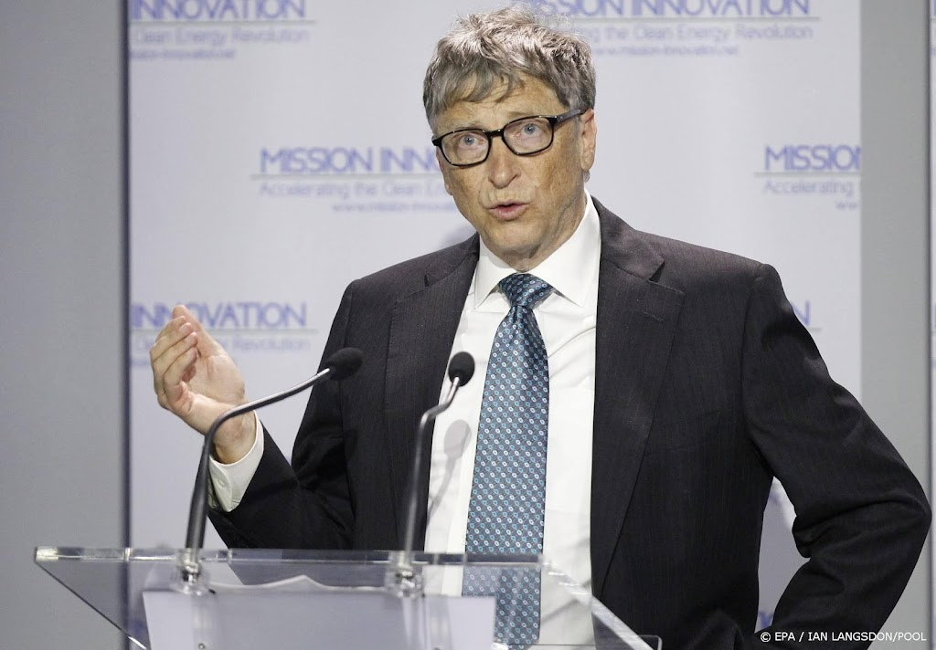 Gates Climate Fund ready to make significant investment if US participates - VNL