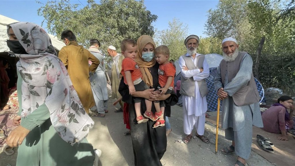 Germany wants to issue visas to all Afghans who have worked with the military