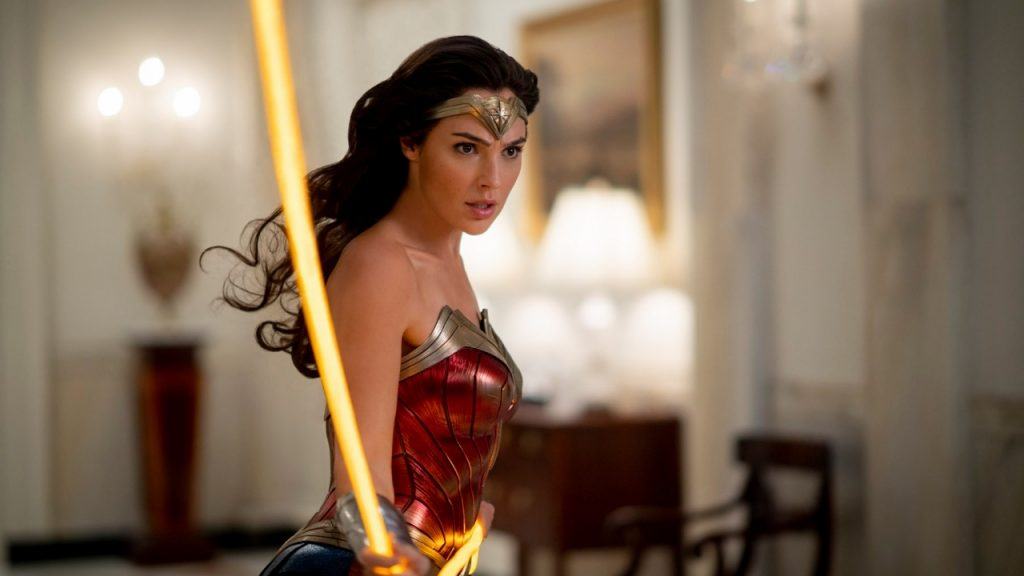 "HBO Max's ""Wonder Woman 1984"" Release Was Simply Heartbreaking"