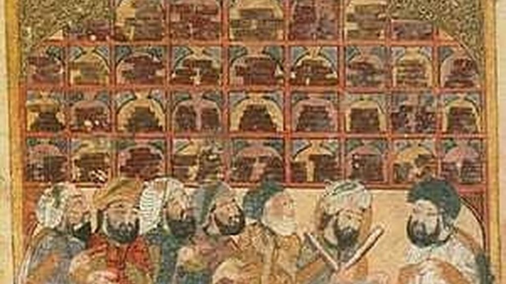 How the Arab influence on science faded from our history books
