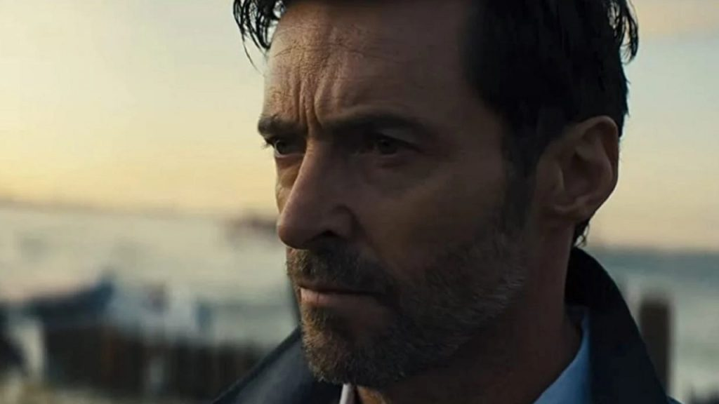 Hugh Jackman's new film 'Reminiscence' turns out to be a huge flop