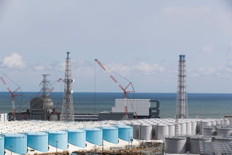 Japan wants to build tunnel to evacuate polluted water from nuclear power plant