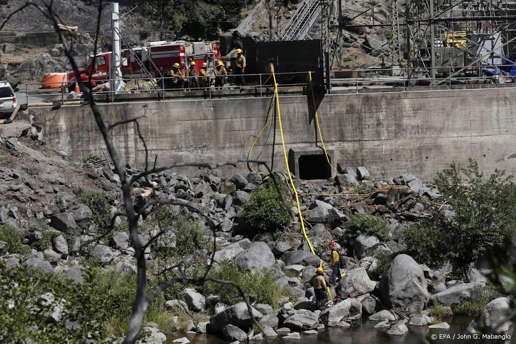 Judge wants clarification from energy company on US mega fire