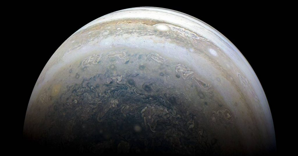 Jupiter clearly visible in the coming weeks |  Science