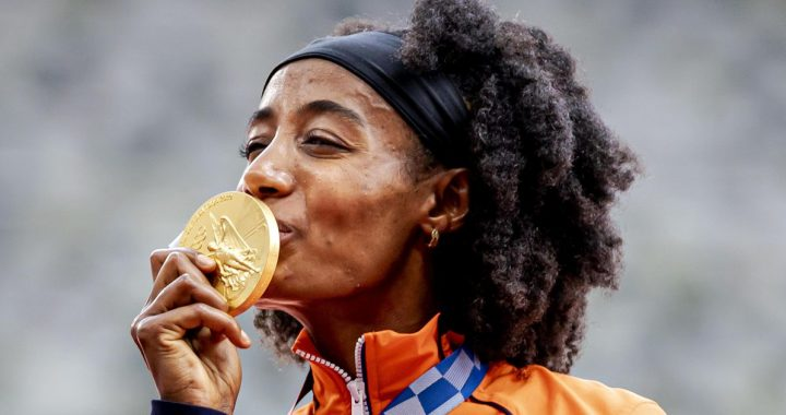 Mirror of the medal: the Netherlands occupy an important place in Japan, the total harvest of Rio has already improved |  sport