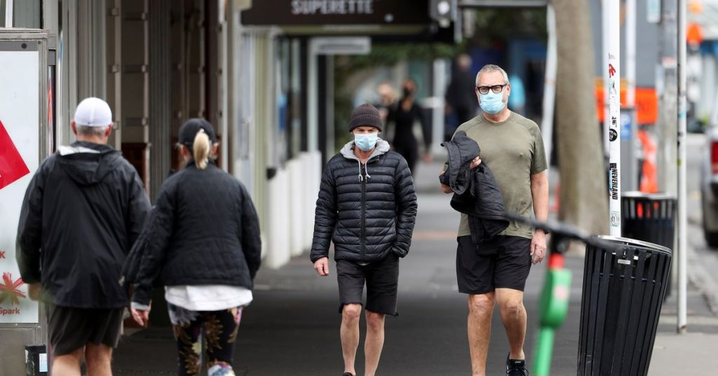 New Zealand coronavirus cases drop for second day amid closures