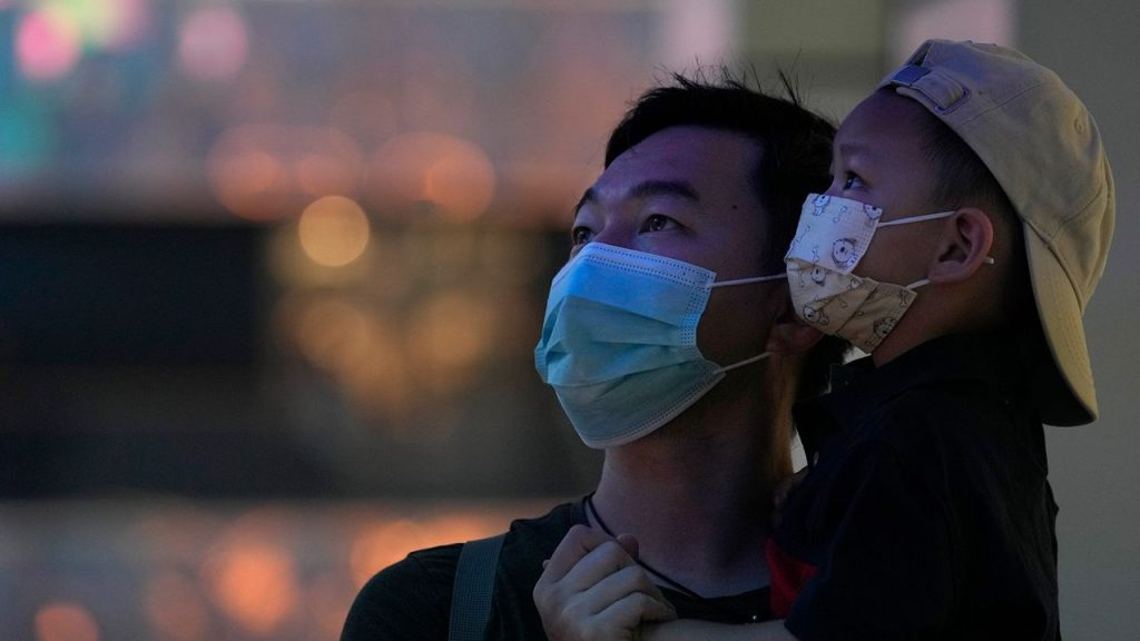 Scientific health policy includes delta variable epidemic in China