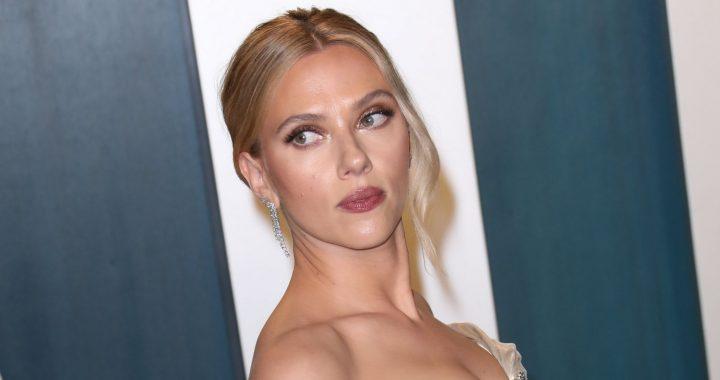 Several stars follow Scarlett Johansson after suing Disney
