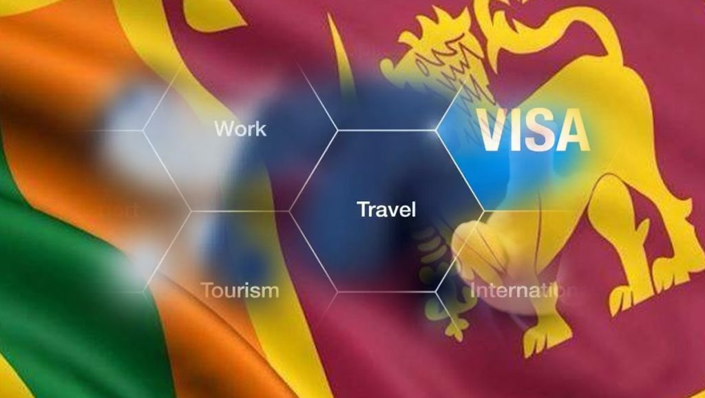 Sri Lanka grants digital nomadic visas for up to 270 days and a fine of $ 500 if exceeded
