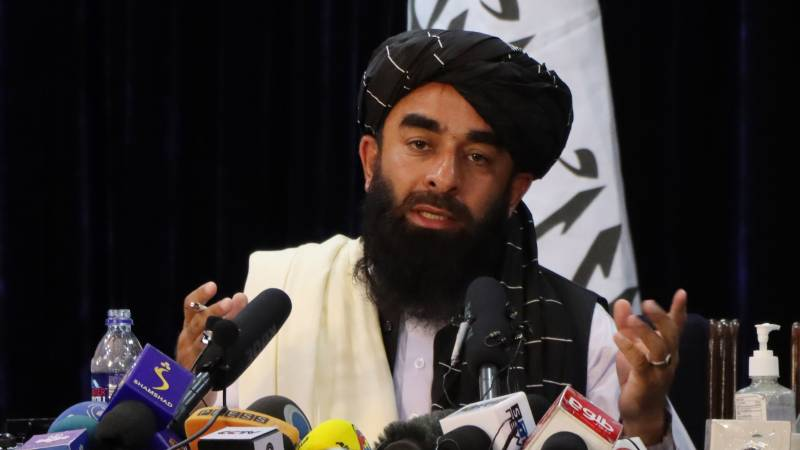Taliban want to prevent Afghan evacuation, foreigners have a week
