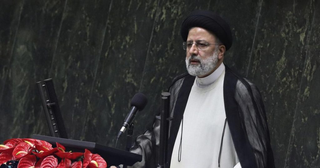 The United States is asking the new president, Iran, to resume nuclear talks abroad