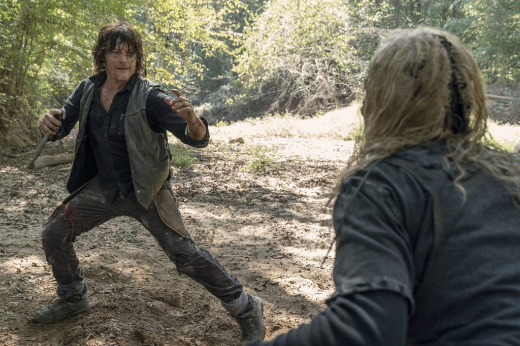 """The final season of """"The Walking Dead"""" arrives on Fox and Disney +"""