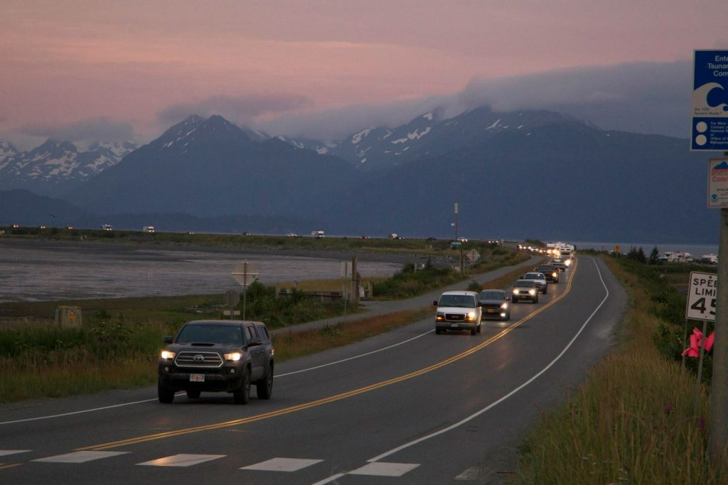 The recent Alaska earthquake was the worst in the United States in more than 50 years