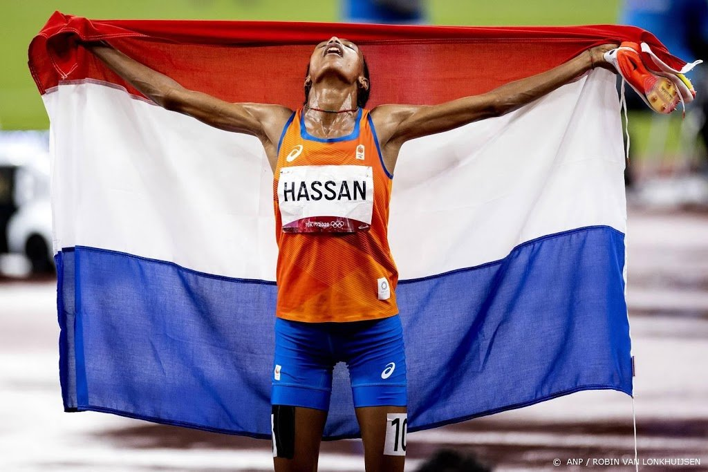 The secret to Dutch success at the Games?  Years of paid politics - Wel.nl
