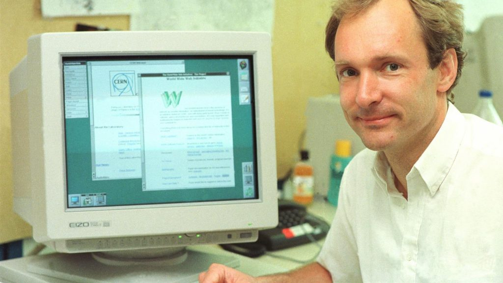 The very first website is 30 years old today (and can still be visited)