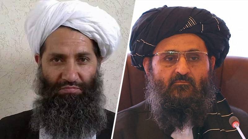 """""""The world will see our leaders,"""" but who is leading the Taliban?"""