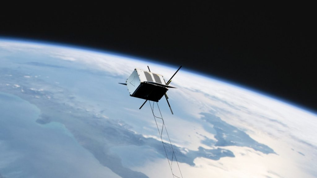 There is too much debris in space: Earth's orbit needs to be cleaned up, and Finland will be the first to do so