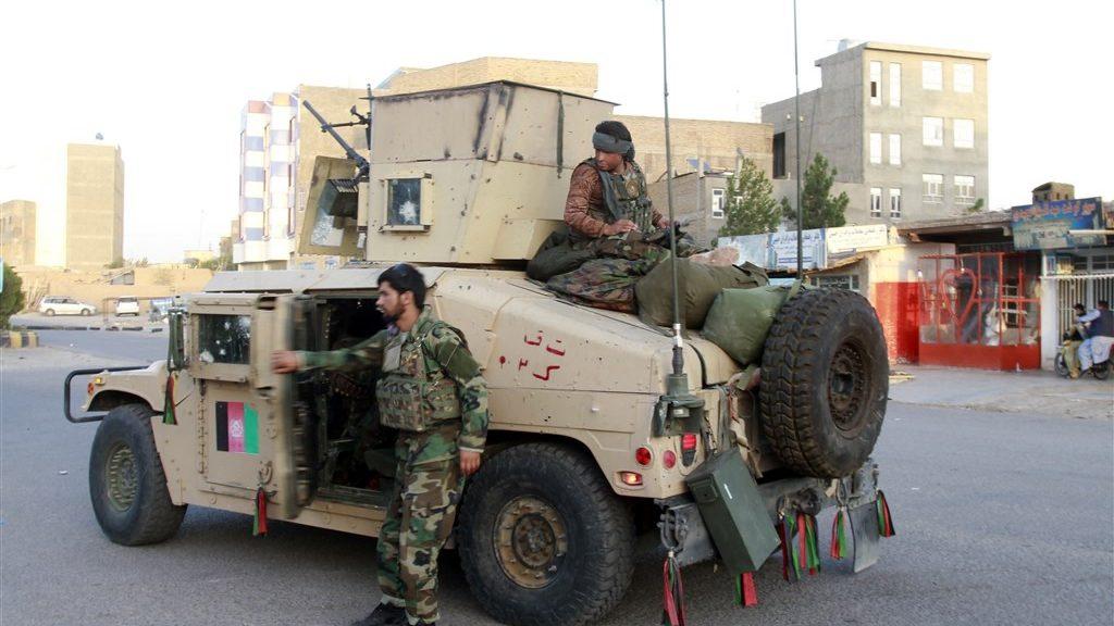 US, British evacuate Afghan embassy staff
