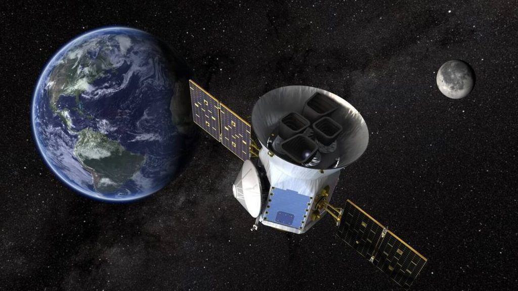What does TESS have to offer humanity?