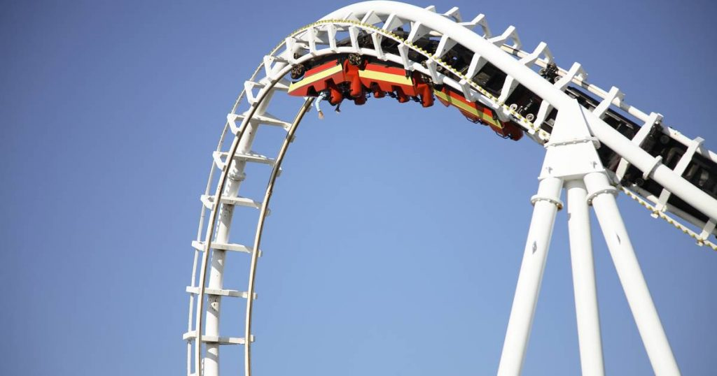 """""""World's Fastest Roller Coaster"""" Temporarily Closed After Bone Fracture Complaints Abroad"""