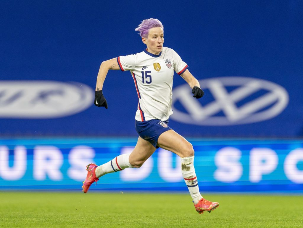 schedule, tv channel, time, free live stream USWNT, more