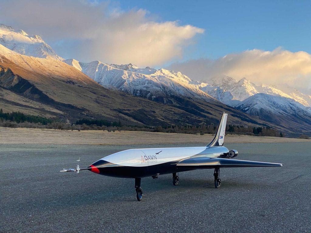 Dutch space plane passes series of test flights |  Video