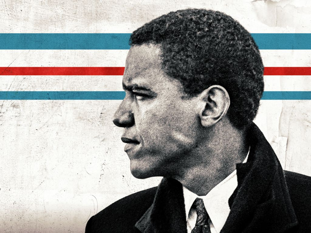 Obama: In Pursuit Of A More Perfect Union S01E01: Thorough But Boring