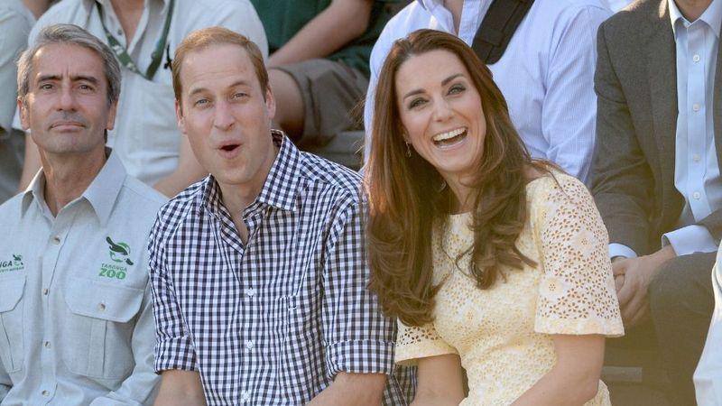 Royal Mystery: Duchess Kate's Secret Tailor