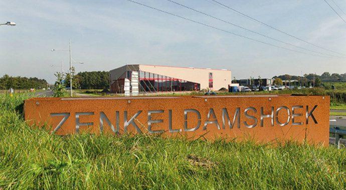 Zekeldamshoek to expand considerably - Goorsnieuws.nl