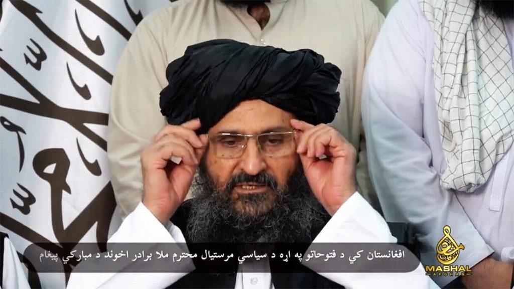Verenigde Staten raadplegen bondgenoten na aankondiging van talibanregering