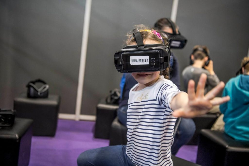 The I Love Science festival will take place at Brussels Expo from October 15 to 17